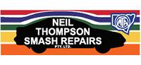 Neil Thompson Smash Repairs
